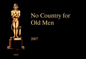 Oscar2007